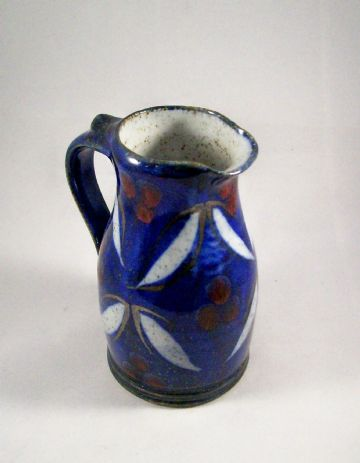 Robert Goldsmith - Narrow Neck Jug